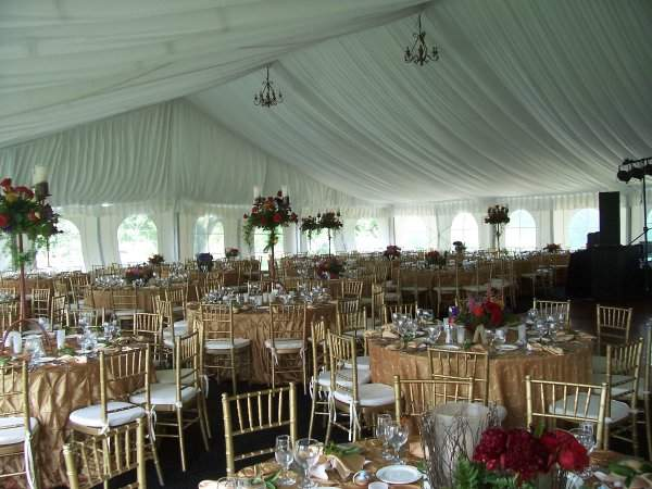 Omaha Nebraska party tent rental & Omaha NE Party Tent - LTu0026A SUPER TENT® CATHEDRAL WALLS