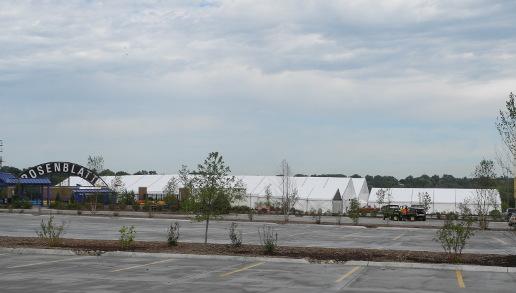 Omaha Tent Rentals