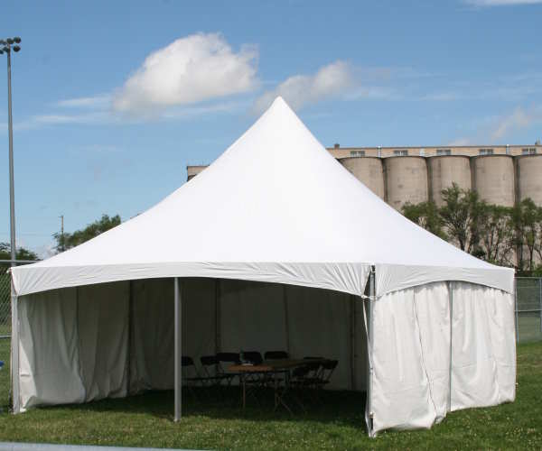 IMAGE of group of tents