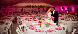 Thumbnail of wedding tent rental nebraska